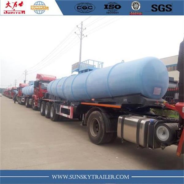 acid tankers for sale