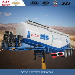 40cbm bulker carrier trailer