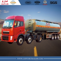 fuel tankers trailers for sale