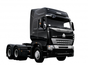 HOWO A7 6X4 TRUCK TRACTOR