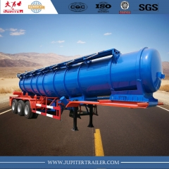 sulphuric acid tankers for sale