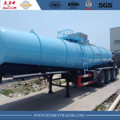 sulfuric acid tankers for sale