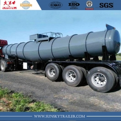 acid tanker trailers for sale