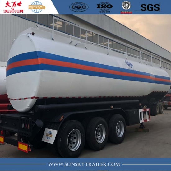 Price of Durable fuel tanker trailer for sale