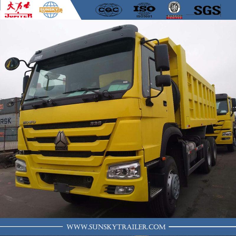 Sinotruk Howo A7 6x4 Dump Truck - Buy Sinotruk Howo A7 6x4