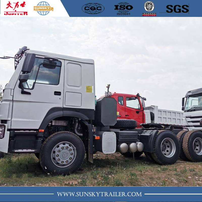 China 20000 Liters 25000 Liters 336hp Fuel Tank Truck For