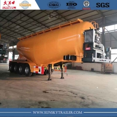 bulk cement tanker for sale