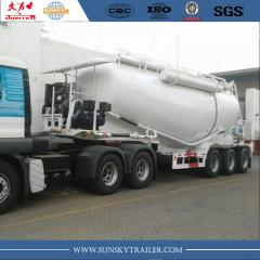 Cement Bulker Trailer manufacturer