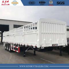 40FT SIDE WALL TRAILER